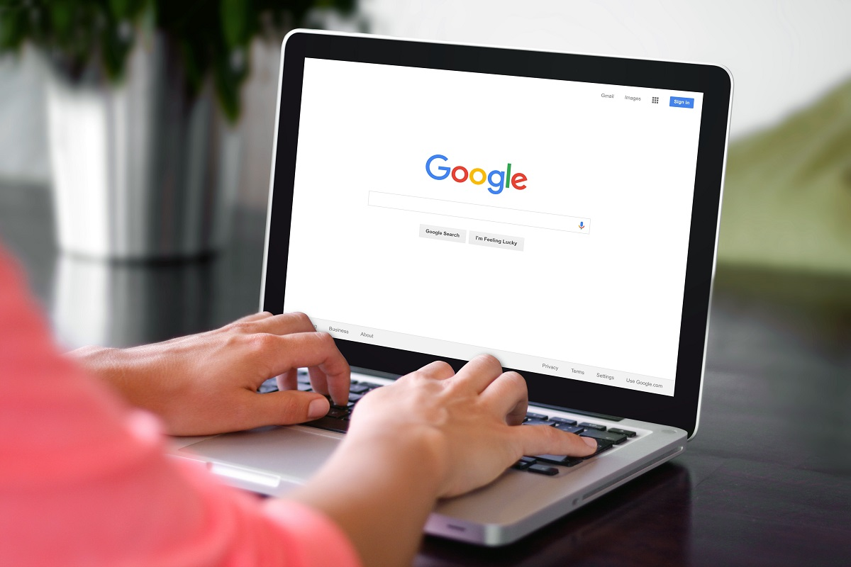 using search engine