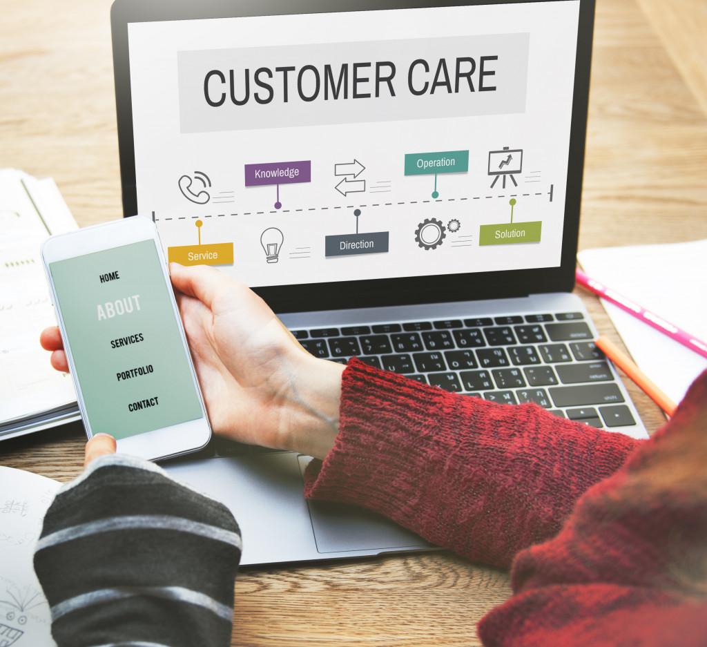 customer care plans